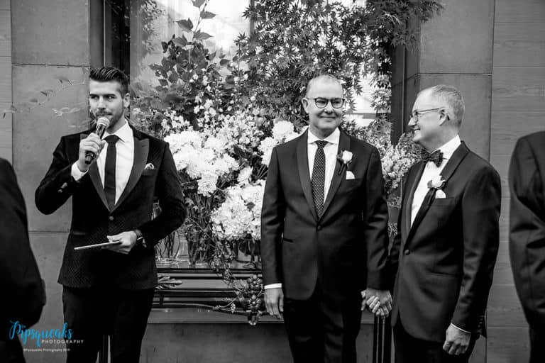 Same sex marriage, Wedding photography Melbourne, Pipsqueaks Photography